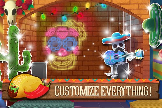 My Taco Shop - Store Manager 3