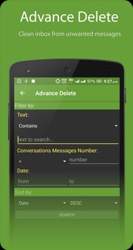 Nama SMS Text Messaging4
