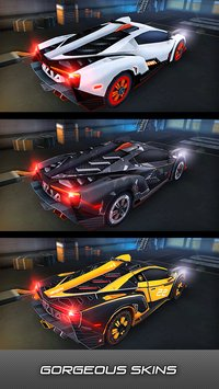 Overload 3D MOBA Car Shooting3