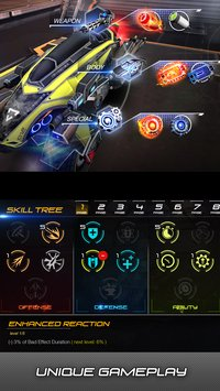 Overload 3D MOBA Car Shooting4