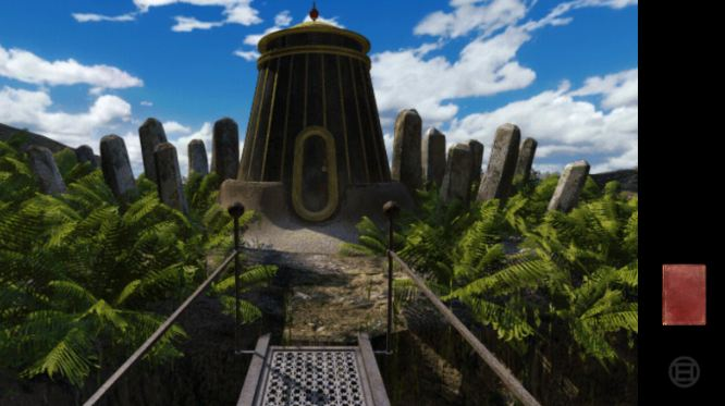 Riven The Sequel to Myst 5