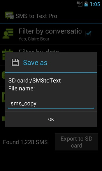 SMS to Text7