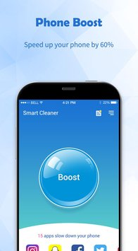 Smart Cleaner Clean Boost2