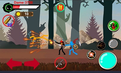 Stickman Slayer3
