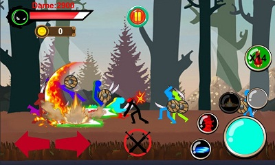 Stickman Slayer4