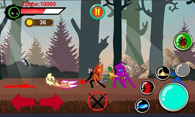 Stickman Slayer6