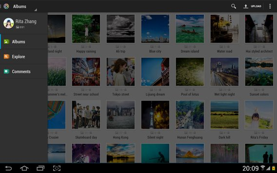 Tool for Google Photo Picasa9