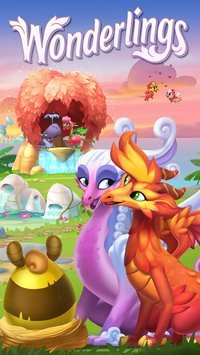 Wonderlings - Breed & Collect 4