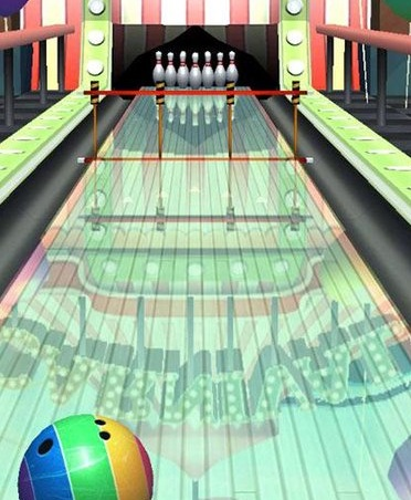 World Bowling Championship 3