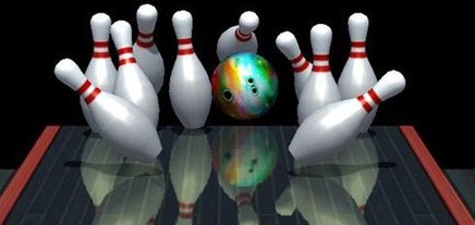 World Bowling Championship 4