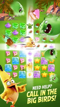 Angry Birds Match2
