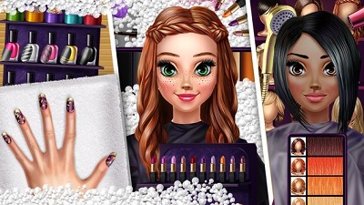 Chic Makeup Salon