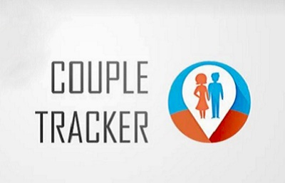 Couple Tracker Mobile monitor