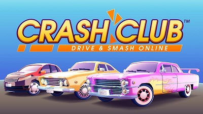 Crash Club 8