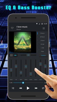 Equalizer Music Player2