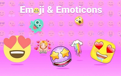 Facemoji Emoji Keyboard GIFs