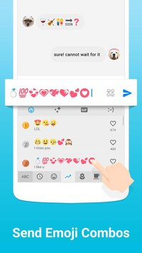 Facemoji Emoji Keyboard GIFs2