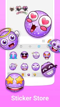 Facemoji Emoji Keyboard GIFs4