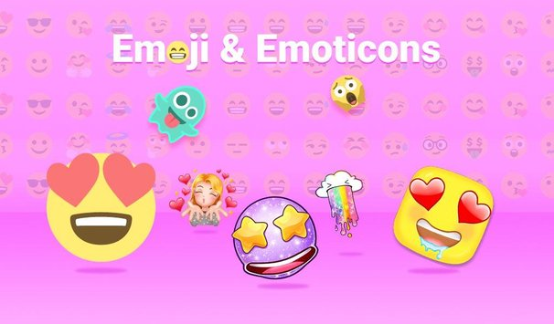 Facemoji Emoji Keyboard GIFs9
