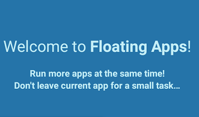 Floating Apps multitasking20