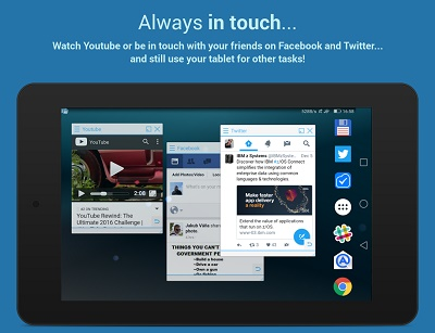 Floating Apps multitasking9