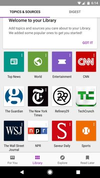 Google Play Newsstand2