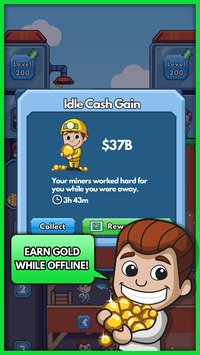 Idle Miner Tycoon 2