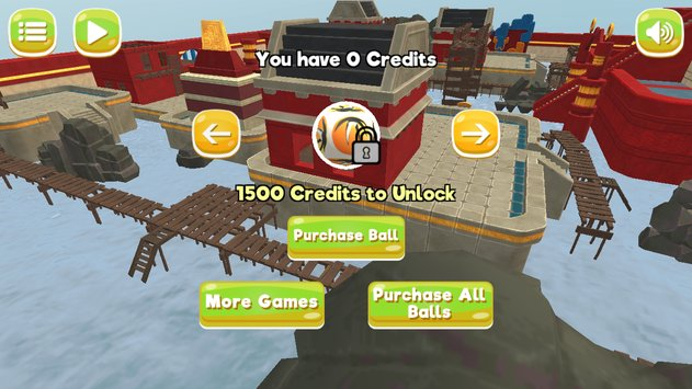 Mini Golf 3D City Stars Arcade 3