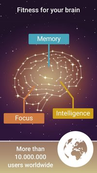 NeuroNation brain training1