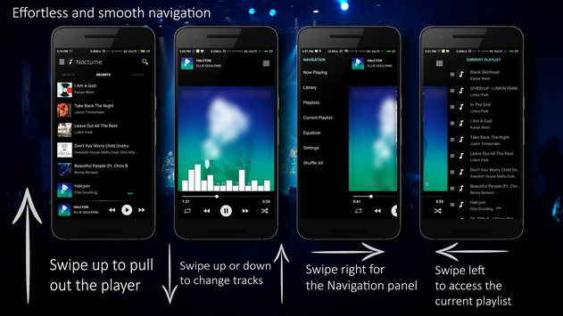 Nocturne Music Player2