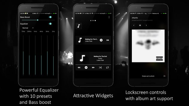 Nocturne Music Player5