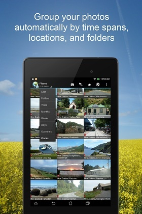 PhotoMap PRO Photo Gallery10