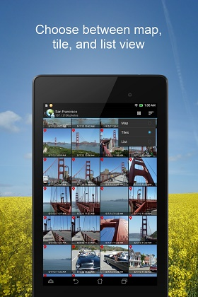 PhotoMap PRO Photo Gallery12