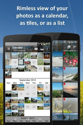 PhotoMap PRO Photo Gallery4