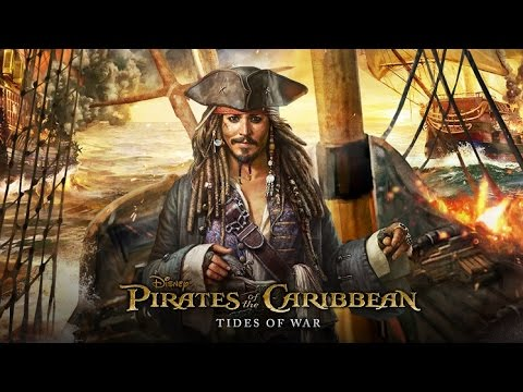 Pirates of the Caribbean ToW