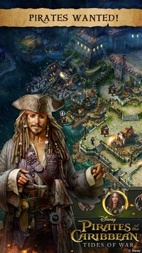 Pirates of the Caribbean ToW1