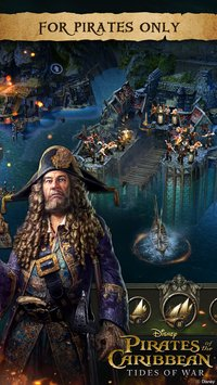 Pirates of the Caribbean ToW5