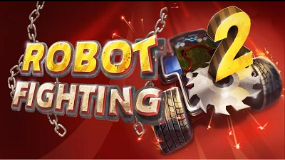 Robot Fighting 2 - Minibots 3D logo