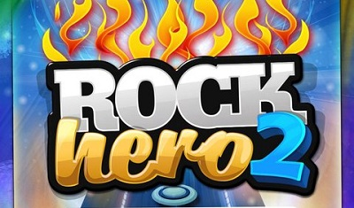 Rock Hero 2 logo