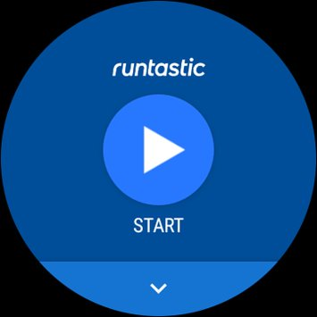 Runtastic Running Fitness15