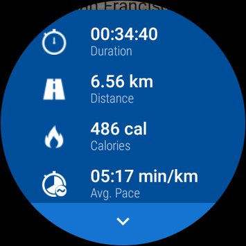 Runtastic Running Fitness16