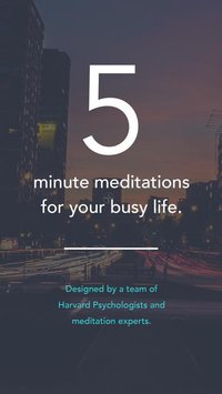 Simple Habit Meditation2