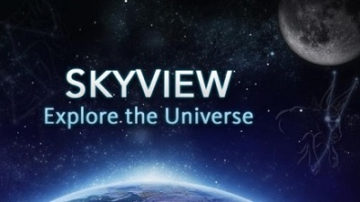 SkyView Explore the Universe