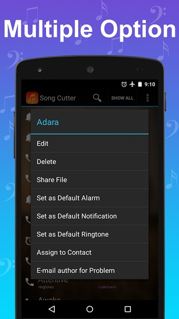Song cutter Pro Advance3