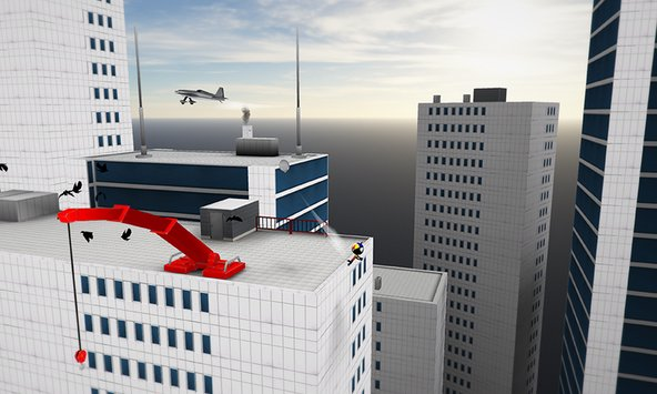 Stickman Base Jumper 2 1