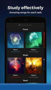 Study Music Memory Booster1