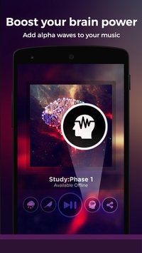 Study Music Memory Booster2