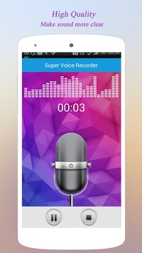 Super Voice Recorder1