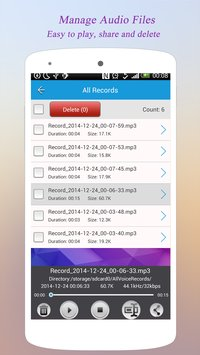 Super Voice Recorder2