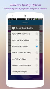 Super Voice Recorder3